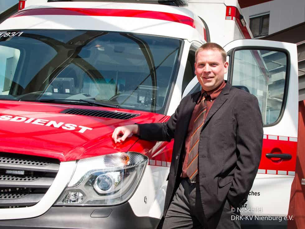 Foto Rettungsdienst